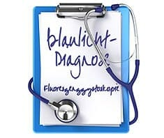 Blaulichtdiagnose (Fluoreszenzzystoskopie) | Medizinlexikon