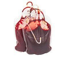 Blutspende | Medizinlexikon