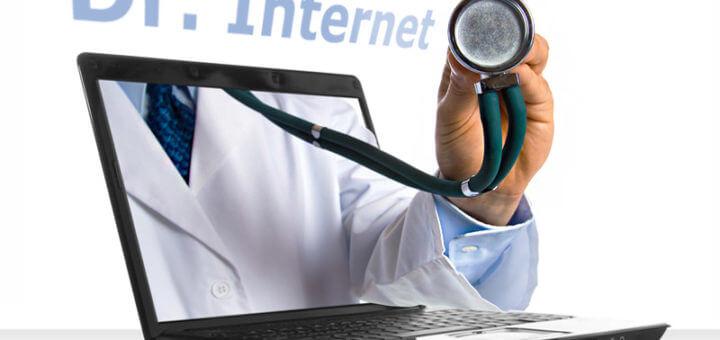 Arztportale: Chancen & Risiken von Dr. Internet