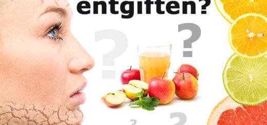 Entschlacken und Entgiften: Was bedeutet das eigentlich?