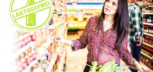 Laktoseintoleranz im Alter - Fakten über die Milchzuckerunverträglichkeit