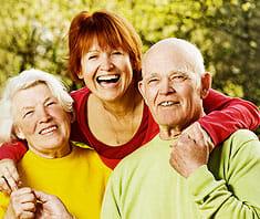 Wellness für Senioren: Wohlfühlprogramme für jedes Alter