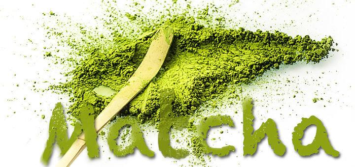 Matcha Tee - Energiespender und Seelenschmeichler
