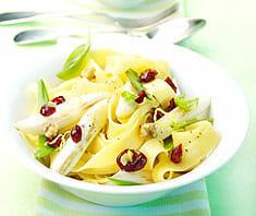 Spargel-Pasta | Rezept