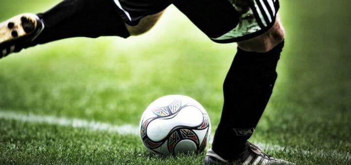 Verletzungsrisiko Fussball