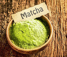 Matcha Tee - Zubereitung
