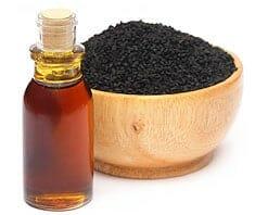 Schwarzkümmelöl - natürliches Universalmittel ohne chemische Zusätze