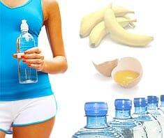Die besten Ernährungstipps für Sportler