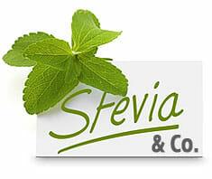 Gesunde Süßungsmittel: Stevia & Co.