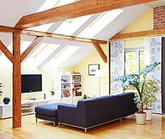 Atmungsaktive Wände für ein gesundes Wohnklima!?