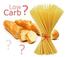 Low Carb Diät - Ernährung