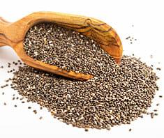 Chia-Samen: Das neue Superfood?