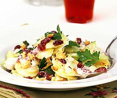 Kartoffel-Gurken-Salat | Rezept