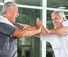 Mobilität im Alter beibehalten – 5 Tipps für mehr Aktivität