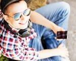 Kann Musik förderlich für die Gesundheit sein?