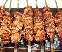 Shish Kebab | Rezept