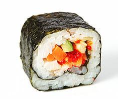Sushi Futo Maki | Rezept