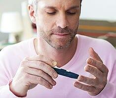 Erektionsstörungen bei Diabetikern