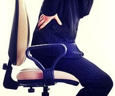 """Ergonomie am Arbeitsplatz – die """"richtige"""" Büroeinrichtung"""