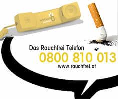 Raucherberatung hilft bei Tabakentwöhnung