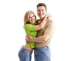 Vom Flirt zur Partnerschaft | Gesundheit, Lust & Liebe