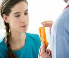 Ulipristalacetat und Levonorgestrel – Wirkstoffe zur Notfallverhütung