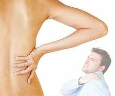 Was tun bei Rückenleiden?