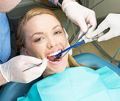 Kosmetische Zahnheilkunde?