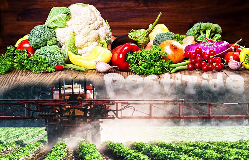 Pestizide in der modernen Landwirtschaft