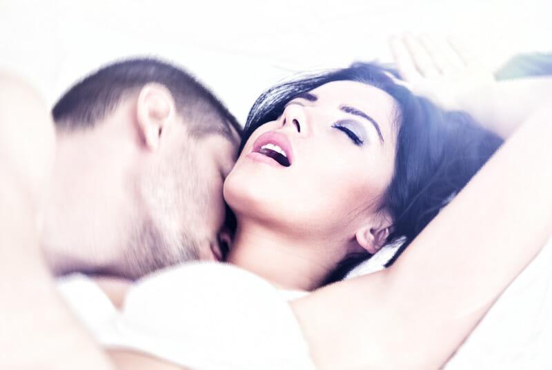 Der weibliche Orgasmus