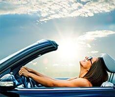Vitamin D - das Sonnenvitamin