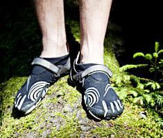 Barfußschuhe: Natural Running – Lauftrend mit Hindernissen