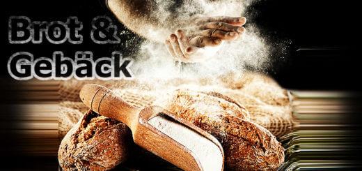 Brot & Gebäck: kleines Wissens-ABC