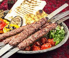 Kabab Kubideh | Rezept