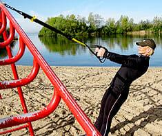 Fitnesstraining – effektiv und abwechslungsreich