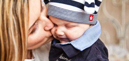 Babyausstattung - worauf Sie nach der Geburt achten müssen