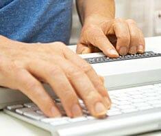 Barrierefreiheit im Netz