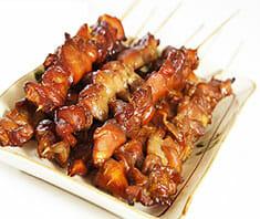 Chicken Satay | Rezept
