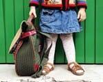 Haltungsschäden bei Kindern vorbeugen