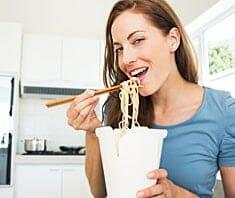 Gesunde Ernährung – die besten Tipps für den Büroalltag