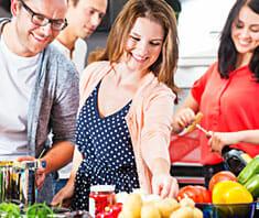 Kochschulen & Kochkurse