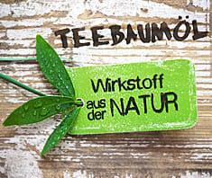 Teebaumöl – das natürliche Hausmittel