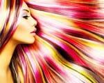 Haare färben - Coloration, Tönung oder natürliche Produkte