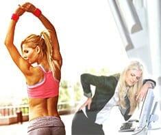 Die besten Übungen gegen Rückenschmerzen