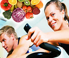 Vegane Ernährung und Sport