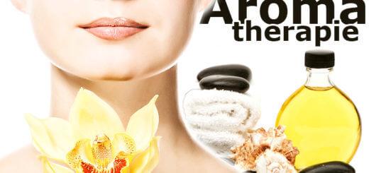 Aromatherapie - Dr. Wolfgang Steflitsch im Gespräch