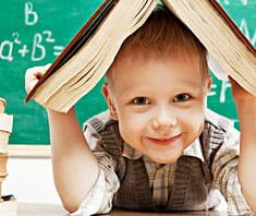 Der richtige Lernplatz für Kinder
