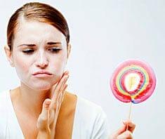 Dentinhypersensibilität – Schmerzempfindliche Zähne
