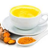 Goldene Milch | Rezept