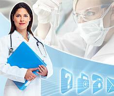 Laborwerte  – Gesundheit in Zahlen